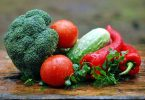 verduras agroecológicas
