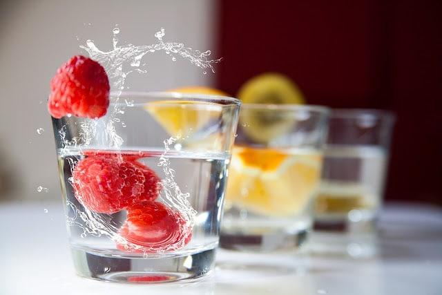 Bebidas para una fiesta
