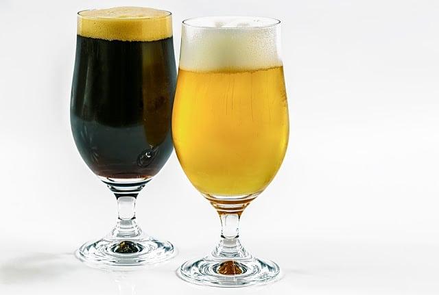 clases de cerveza