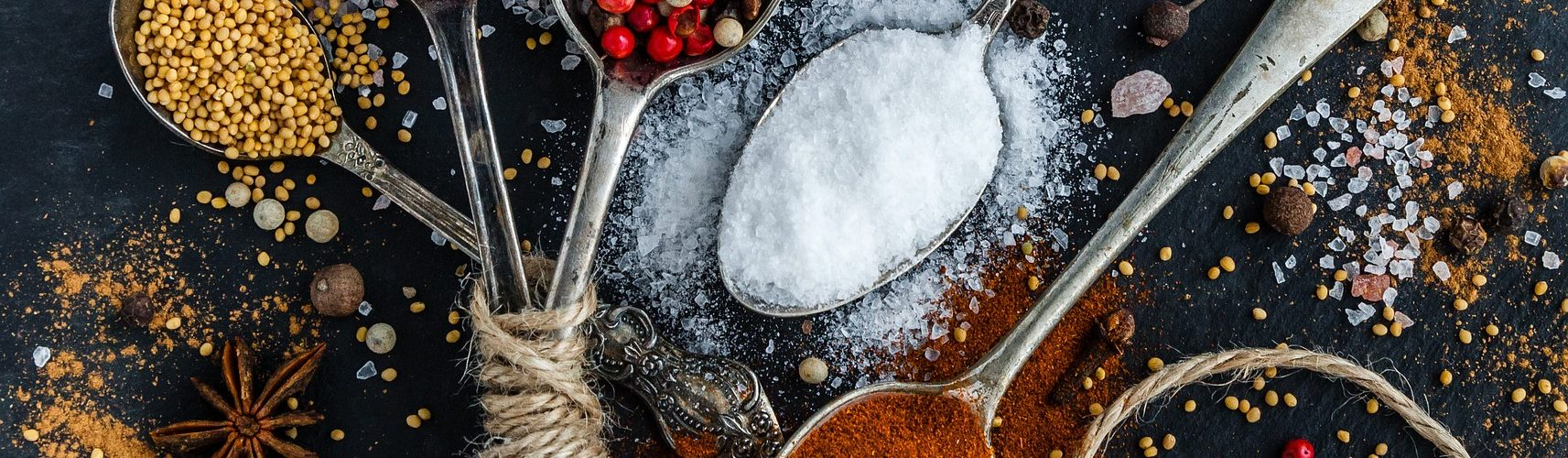 Reducir la sal