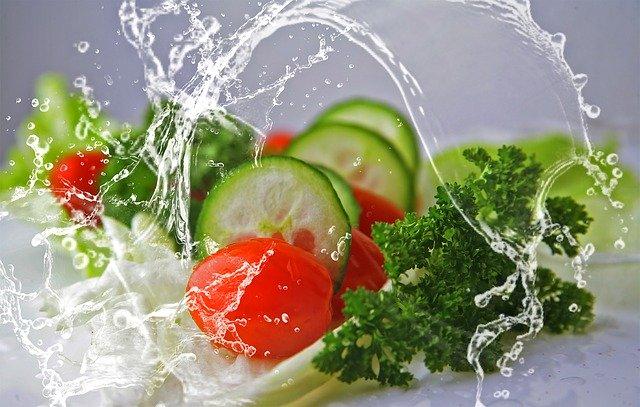 Preparación higiénica de los alimentos