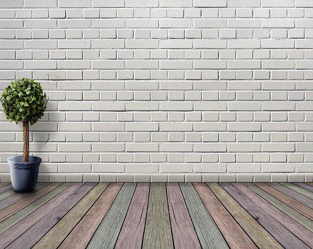Decorar paredes con vinilo Hogar